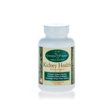Kidney Health Urinary Support